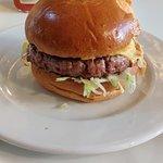 Фотография Burger and Shake