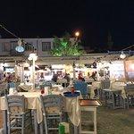 Bilde fra Yakamoz Restaurant
