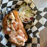 Foto di The Lobster Shack Key West