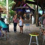 Square Grouper Tiki Bar Jupiter Inlet照片