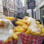 תמונה של Vlaams Friteshuis Vleminckx
