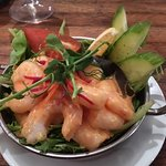Foto van Boardwalk Restaurant