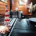 Restaurant - Parrilla - Salon de EVENTOS