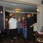 Фотография The Queens Steakroom