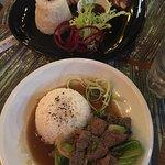 Bilde fra Zebra Asian Noodle Bar