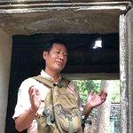 Bunhak (official local tour guide )