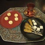 صورة فوتوغرافية لـ Bahar Persian Restaurant