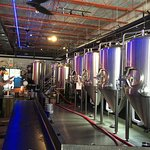 Brewery and taproom