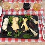 ภาพถ่ายของ La Grappe à Fromages