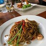 Foto de Slek Morn Restaurant
