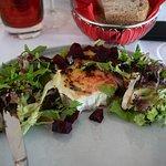 Bilde fra Sanguine Brasserie