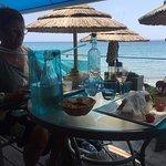 Photo de Boukarou Beach