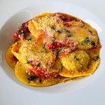 Φωτογραφία: Napul'e Italian Comfort Food & wine