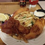 Foto de Harbor Reef Restaurant