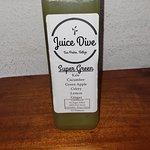 Juice Dive – slika
