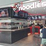 Bilde fra Hits Noodles