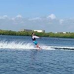 waterski, mono and wakeboard