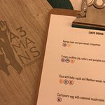 Foto de A3mans Restaurant