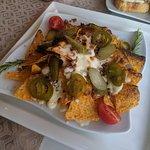 Bilde fra Garden&Bar Restaurant