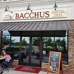 Bacchus Wine and Tapas resmi