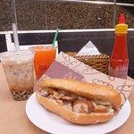 2G Hub Banh Mi Cafe Foto