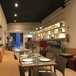 Bilde fra El Gourmand Restaurant