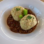 Zdjęcie Alpine Restaurant Piz Arlara