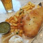 Foto de Quinlan's Seafood Bar Kenmare