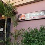 Foto de El Tomillar Trattoria Pizzeria