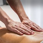 Massage Therapist Barcelona