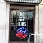 The Piano Works West End – slika