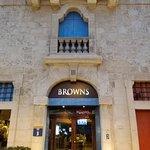 Photo de Browns Kitchen