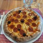 صورة فوتوغرافية لـ Bordas Pizzaria