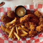 Foto di Islamorada Shrimp Shack