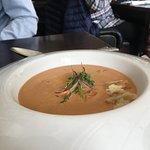Bilde fra Restaurang CG