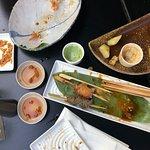 Foto van Sticks'n'Sushi