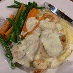 Halls Gap Hotel Restaurant Foto