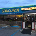 Sakura Asian Fusion照片