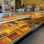 Bilde fra Super Donuts