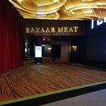 Bilde fra Bazaar Meat by Jose Andres