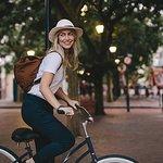 Stockholm E-Bike Tour with App Guide - 5 Hours