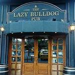 The Lazy Bulldog Pub fényképe