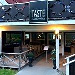 Bilde fra TASTE mat & vinhus