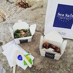Sea Salt Gourmet Takeaway照片