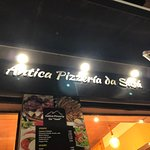 Billede af Bellaterra Ristorante Pizzeria