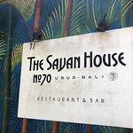 Zdjęcie The Sayan House
