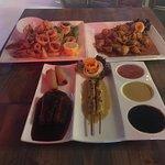Bilde fra Limanaki Restaurant