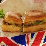 Bilde fra Earl of Sandwich