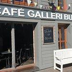 Bilde fra Café Galleri