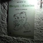 Foto de La Cascina